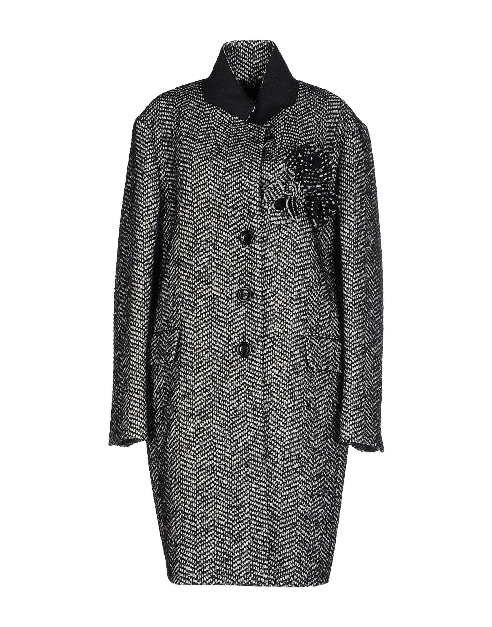 Вышивка на пальто эрмано шервино заказать