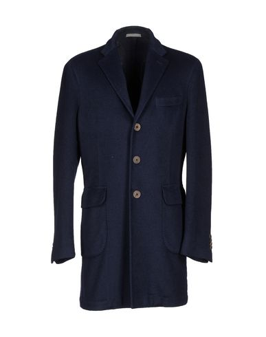 Image de 0909 FATTO IN ITALIA Manteau long homme