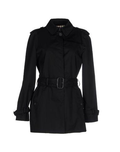 Легкое пальто AQUASCUTUM 41632422PM