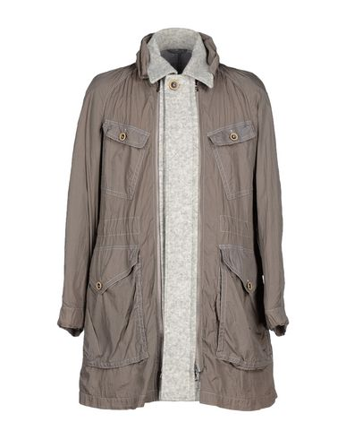 Куртка LAB. PAL ZILERI 41632811LL