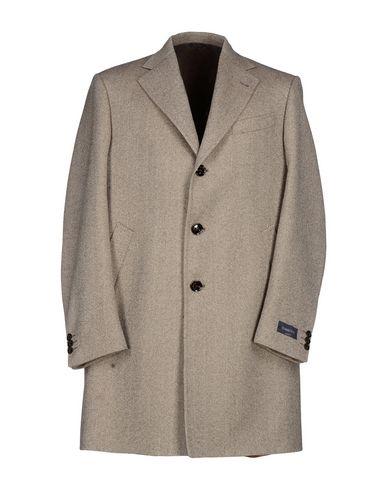 Пальто TOMBOLINI 41634214NG