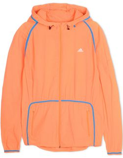 adidas by kolor Perforated Strech Woven Hoodie