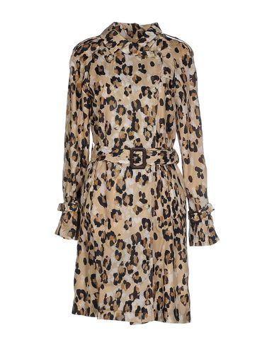 Легкое пальто BLUGIRL BLUMARINE 41635446AL