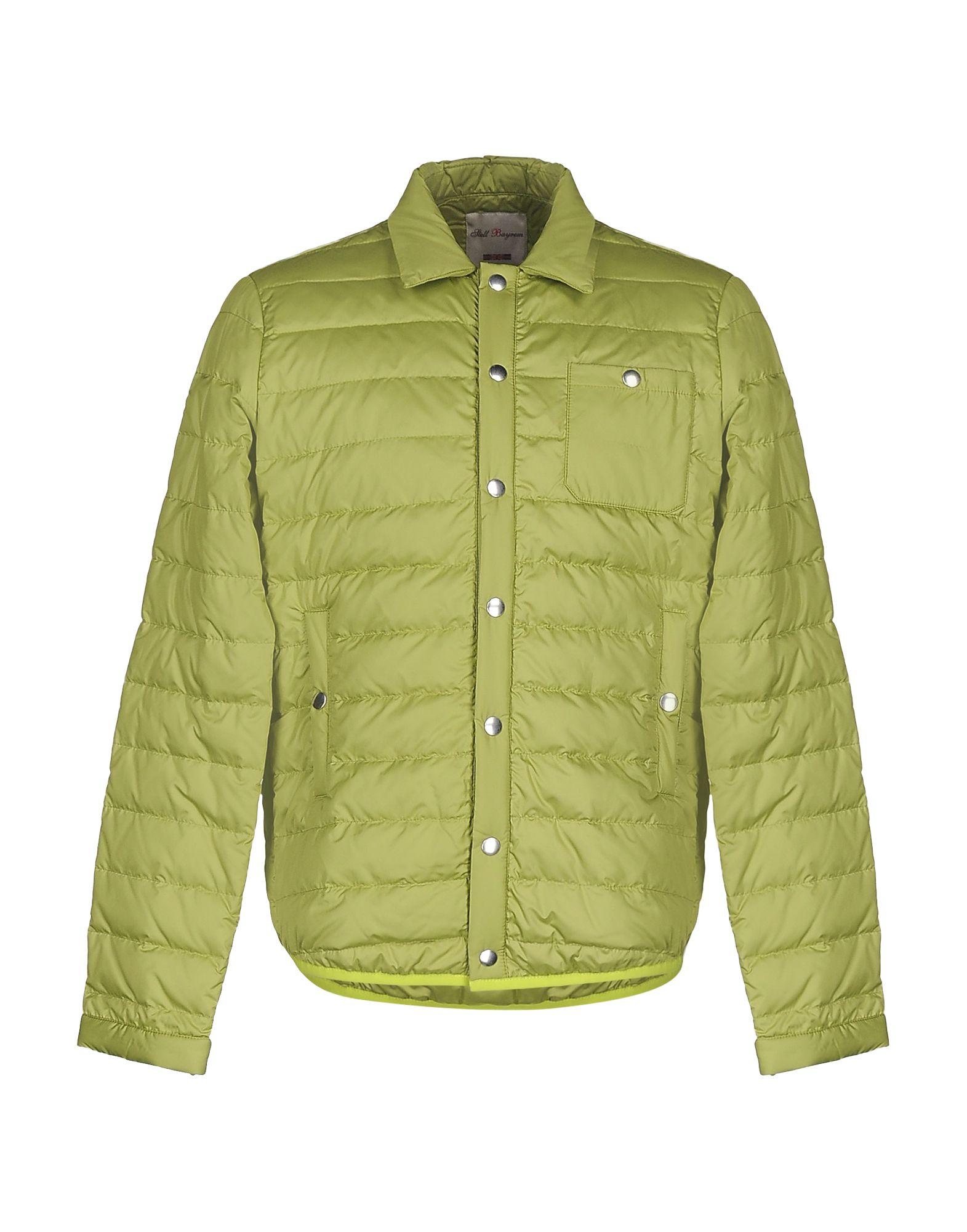 STELL BAYREM Down jackets