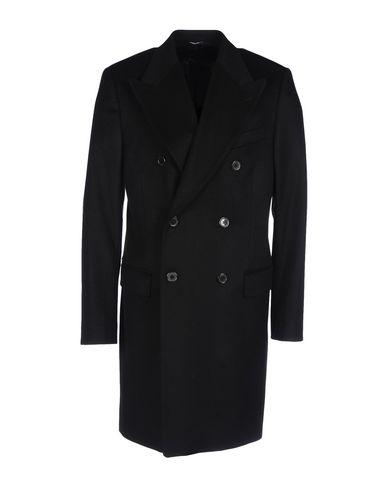 Пальто DOLCE & GABBANA 41637378TG