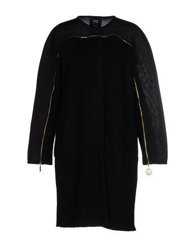 Легкое пальто CLASS ROBERTO CAVALLI 41637692AX