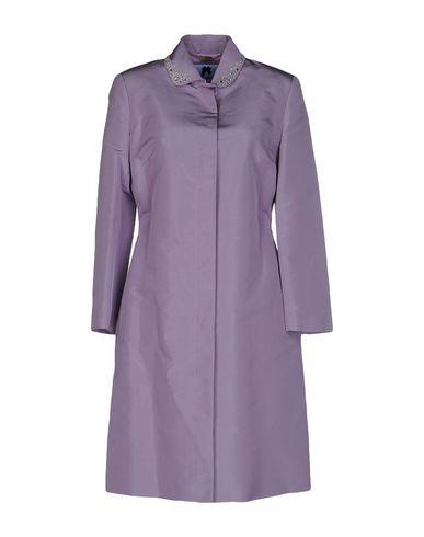 Легкое пальто BLUMARINE 41637828XW