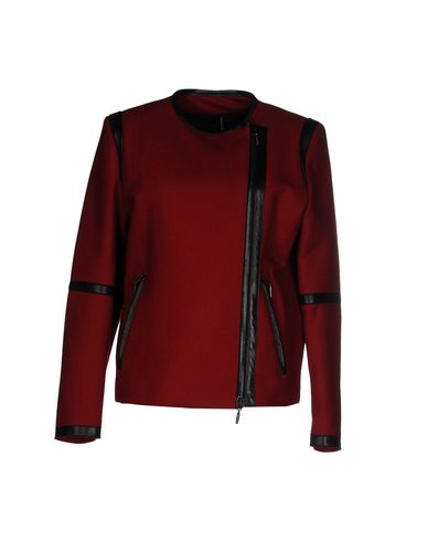 Куртка PLEIN SUD JEANS 41638103QF