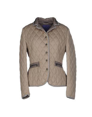 Куртка BLUE LES COPAINS 41638107PW