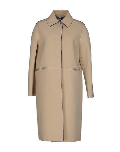 Легкое пальто BLUMARINE 41638326SS