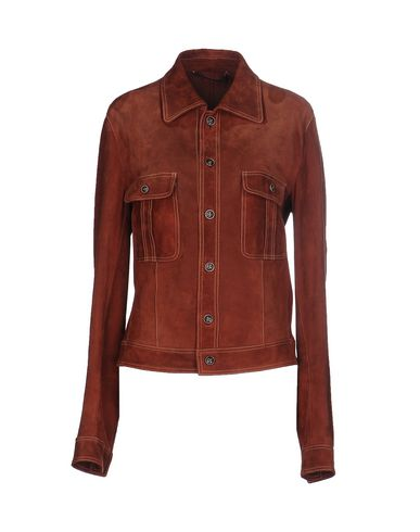 Куртка DOLCE & GABBANA 41640353UA