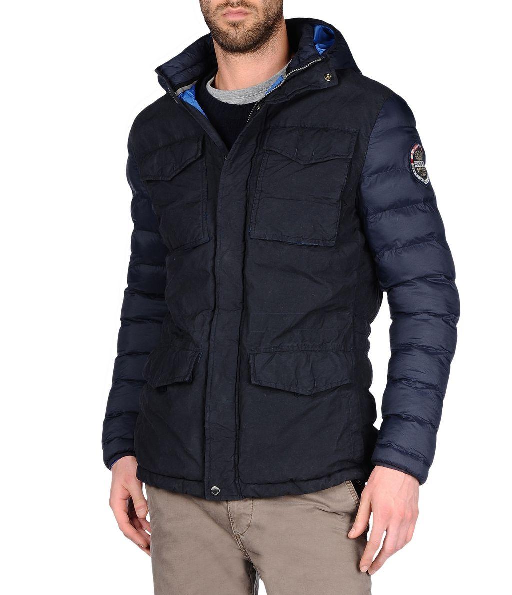 NAPAPIJRI ABON Mid-length jacket U f