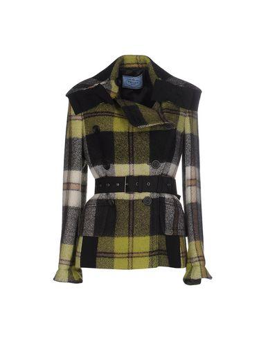 Пальто PRADA 41642070RP