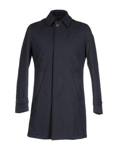 Легкое пальто от LUIGI BORRELLI NAPOLI