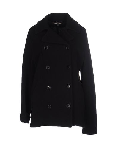 Пальто RALPH LAUREN BLACK LABEL 41642919CS