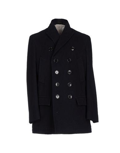 Пальто ALEXANDER MCQUEEN 41643323FX