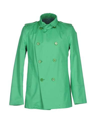 Легкое пальто VERSACE COLLECTION 41643639HD