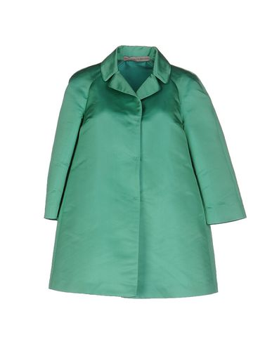 Легкое пальто ERMANNO SCERVINO 41643684WU