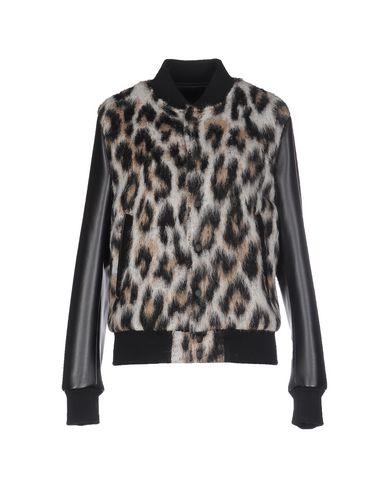 Куртка MSGM 41644501GW