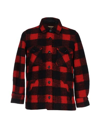 Куртка DENIM & SUPPLY RALPH LAUREN 41645202CW