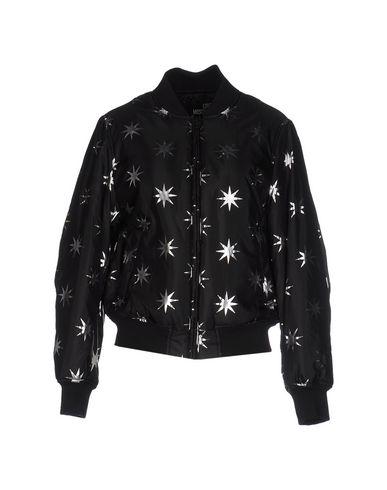 Куртка LOVE MOSCHINO 41645212CK