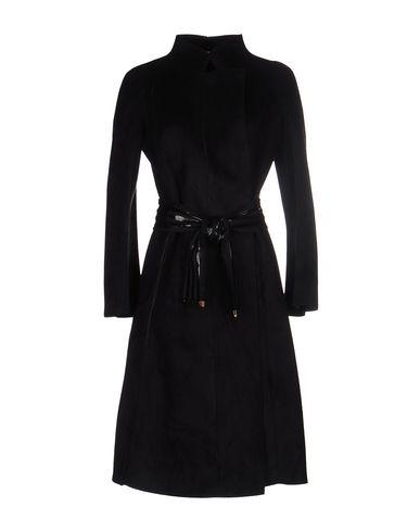 Легкое пальто GIORGIO ARMANI 41645635CR