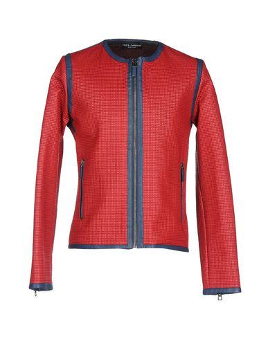 Куртка DOLCE & GABBANA 41645693PJ