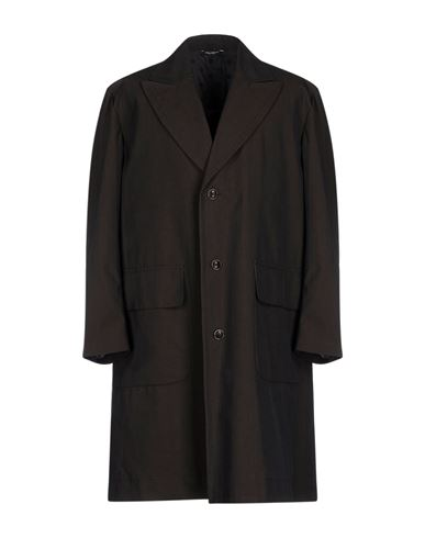 Легкое пальто DOLCE & GABBANA 41645768EO