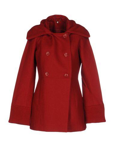 Пальто FORNARINA 41646033LW