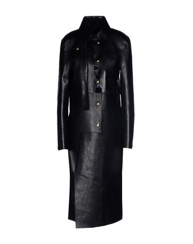 Легкое пальто ALEXANDER WANG 41646525AQ
