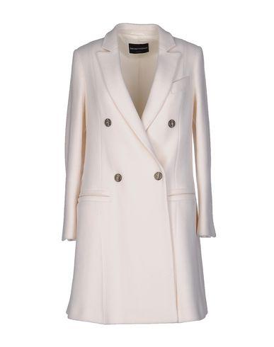Пальто EMPORIO ARMANI 41646642RR