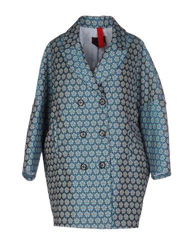 Пальто FEMME BY MICHELE ROSSI 41646687AJ