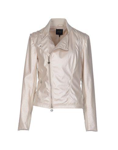 Куртка TWIN-SET JEANS 41646731BL