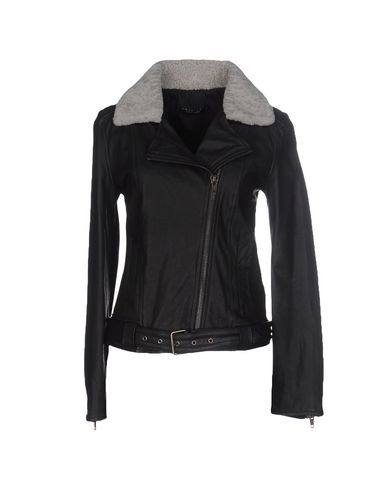 Куртка TWIN-SET SIMONA BARBIERI 41647392TG