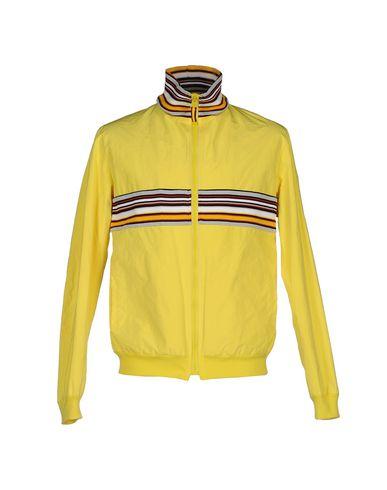 Куртка ALEXANDER MCQUEEN 41649227DN