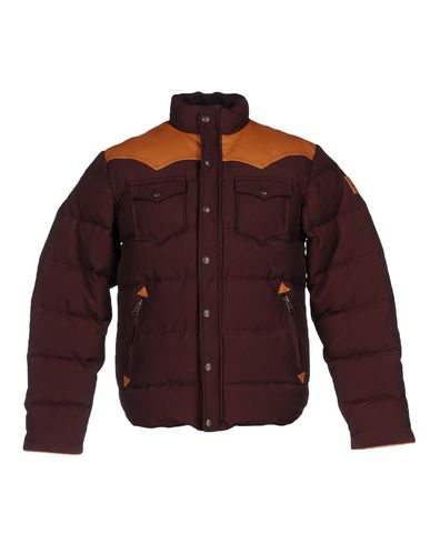 Пуховик TRAILWEAR BY PENFIELD 41649261RX