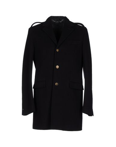 Пальто JUST CAVALLI 41649368DF