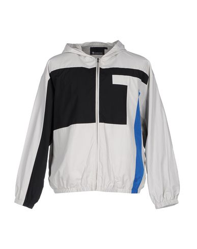 Куртка T BY ALEXANDER WANG 41649778MI