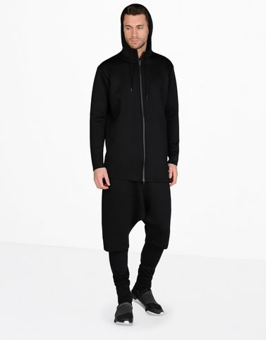 Y-3 SPACER JACKET SWEAT SHIRTS man Y-3 adidas