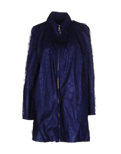 Легкое пальто VALENTINO 41650259IJ