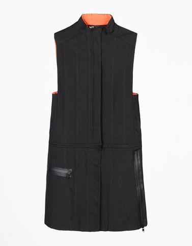 Y-3 ULTRA LIGHT VEST COATS & JACKETS woman Y-3 adidas