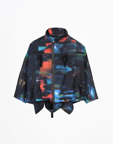 Y-3 AOP UP-DOWN JACKET COATS & JACKETS woman Y-3 adidas
