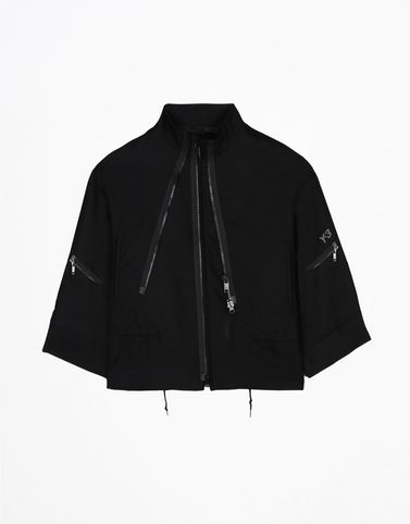 Y-3 INSULATOR JACKET COATS & JACKETS woman Y-3 adidas