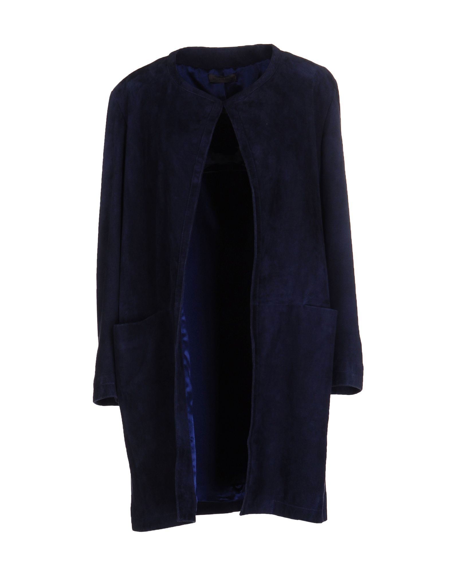 SIMONETTA RAVIZZA Full-length jackets