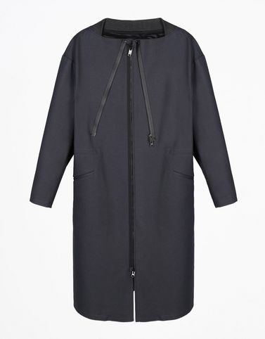 Y-3 CANVAS COAT COATS & JACKETS woman Y-3 adidas
