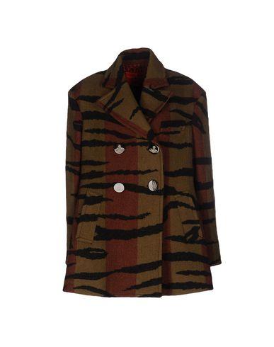 Пальто VIVIENNE WESTWOOD RED LABEL 41650953QC