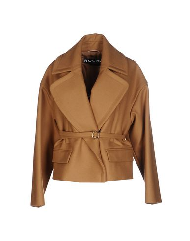 Пальто ROCHAS 41652368TL
