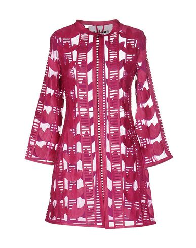 Легкое пальто CABAN ROMANTIC 41652720CQ