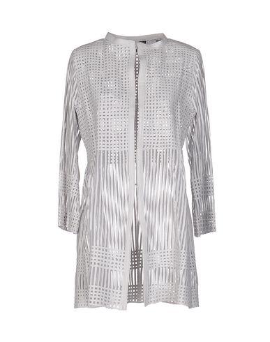 Легкое пальто CABAN ROMANTIC 41652760SQ