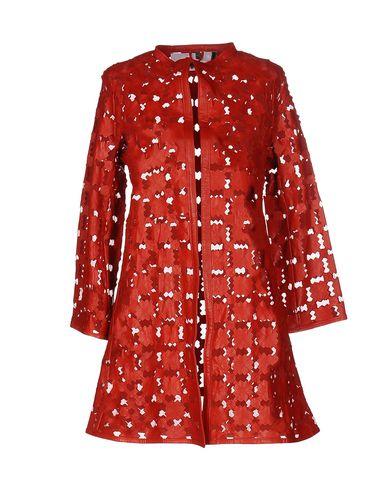 Легкое пальто CABAN ROMANTIC 41652771IO